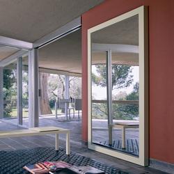 Abaco Mirror | Mirrors | Enrico Pellizzoni