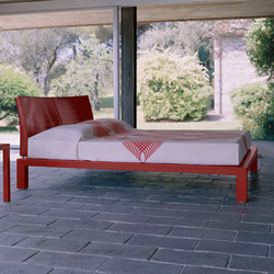 Abaco Bed | Double beds | Enrico Pellizzoni