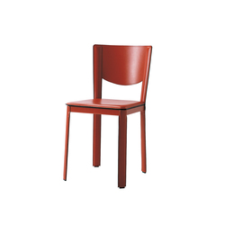 Alex Chair | Restaurant chairs | Enrico Pellizzoni