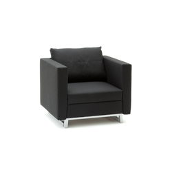 Fox Armchair | Poltrone | die Collection