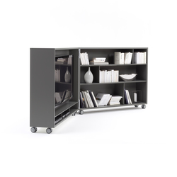 MOOVE frame/sideboard | Aparadores multimedia | die Collection