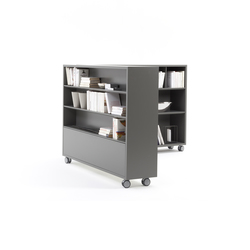MOOVE frame/sideboard | Credenze multimediali | die Collection