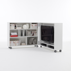 MOOVE Regal/Sideboard | Multimedia Sideboards | die Collection