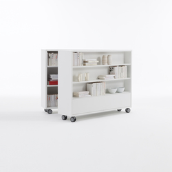 MOOVE frame/sideboard | AV cabinets | die Collection