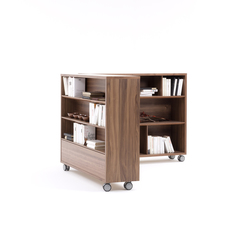MOOVE frame/sideboard | Multimedia sideboards | die Collection