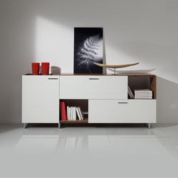 Stretch Sideboard | Büroschränke | die Collection