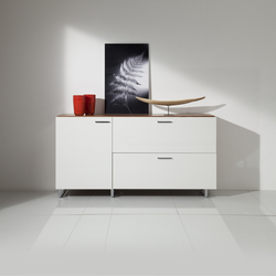 Stretch Sideboard | Meubles de rangement | die Collection