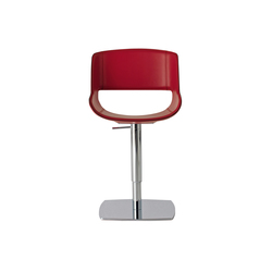 Amaranta Swivel chair | Sillas | Enrico Pellizzoni