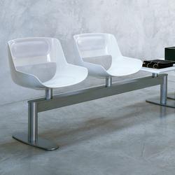 Amaranta Waiting Area | Sitzbänke | Enrico Pellizzoni
