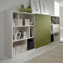 Rooming weiss pistazie |  | die Collection