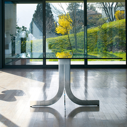 Amaranta Table XL | Dining tables | Enrico Pellizzoni