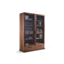 Solida | Display cabinets | Riva 1920