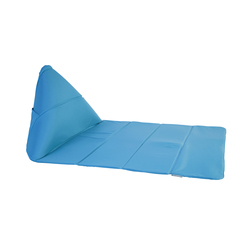 FIDA mat light blue | Seat cushions | VIAL