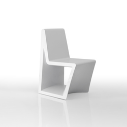 Rest chair | Garden chairs | Vondom