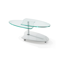 INLINE couch table | Tables basses | die Collection