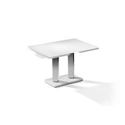 KING II couch table | Dining tables | die Collection