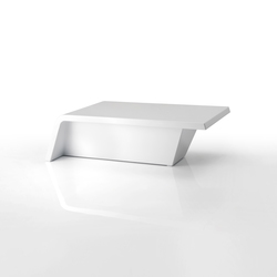 Rest table | Tables basses de jardin | Vondom