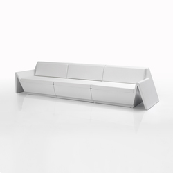 Rest sofa modular | Sofás de jardín | Vondom