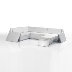 Rest sofa modular | Modular seating elements | Vondom