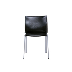 Bilbao Chair | Restaurant chairs | Enrico Pellizzoni