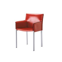 Bilbao Poltrona | Restaurant chairs | Enrico Pellizzoni