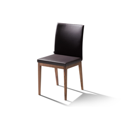 Olly H5 | Visitors chairs / Side chairs | die Collection