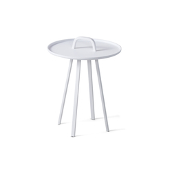 Tor | Side tables | Montis