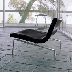 Day-Bed Easy chair | Loungesessel | Enrico Pellizzoni