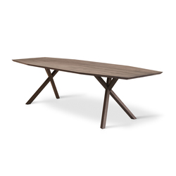 XY | Dining tables | Montis
