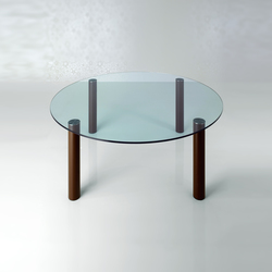 Fagus Coffee table | Lounge tables | Enrico Pellizzoni