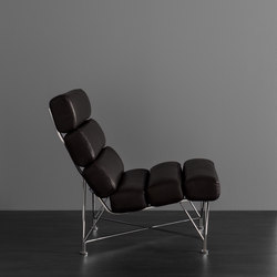 Spider Easy chair | Lounge chairs | Dux