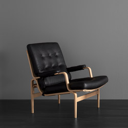 Ingrid Easy chair | Fauteuils d'attente | Dux