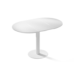 PIAZETTA eating table | Dining tables | die Collection