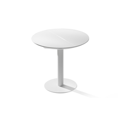 PIAZETTA eating table | Restaurant tables | die Collection