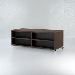 Nazca Console 180 C | Cabinets | Enrico Pellizzoni