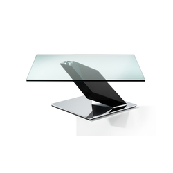 SANTIAGO couch table | Tables basses | die Collection