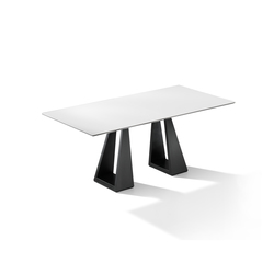 NOTTING HILL eating table | Dining tables | die Collection