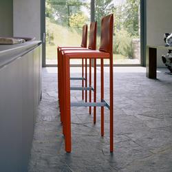 Pasqualina Stool | Bar stools | Enrico Pellizzoni