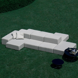Extra Wall Out | Sofas de jardin | Living Divani