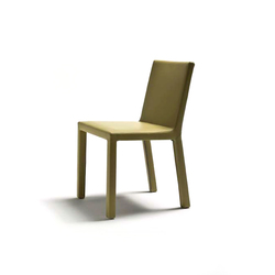 Trama Chair | Restaurant chairs | Enrico Pellizzoni
