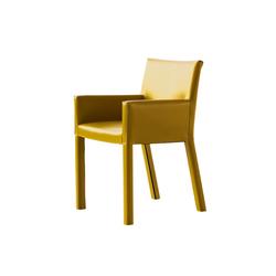 Trama Armchair | Restaurant chairs | Enrico Pellizzoni