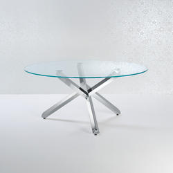 Verve Table | Lounge tables | Enrico Pellizzoni