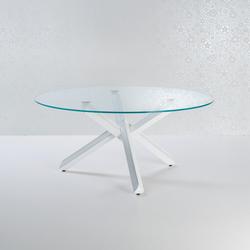 Verve Table | Coffee tables | Enrico Pellizzoni