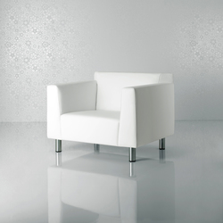 Valeo Armchair | Lounge chairs | Enrico Pellizzoni
