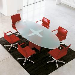 Valeo Meeting | Mesas para restaurantes | Enrico Pellizzoni