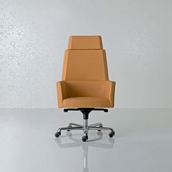 Web President Swivel armchair | Sillas presidenciales | Enrico Pellizzoni