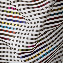 Harlekin | Tissus pour rideaux | Nya Nordiska