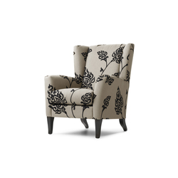 Aleeya Small Armchair | Fauteuils d'attente | Bench
