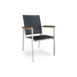Ananta Dining chair | Garden chairs | Deesawat