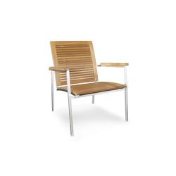 Ananta Armchair | Garden armchairs | Deesawat